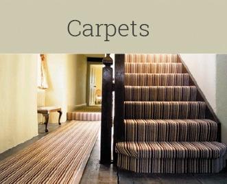 John Murphy Carpets - Carpets