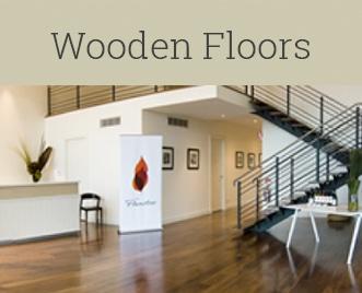 John Murphy Carpets - Wooden Floors